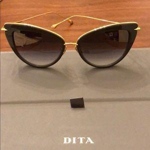 DITA Heartbreaker Sunglasses - *Brand New*
